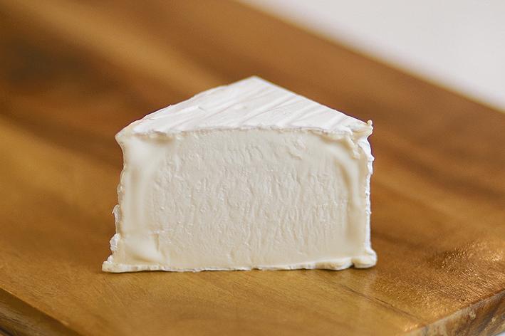2. fáze - vláčný a měkký sýr Olmín
