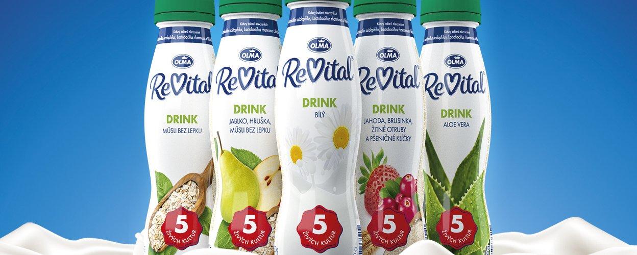 ReVital drink