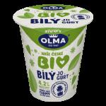 Bio jogurt