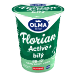 Florian Active+ bílý