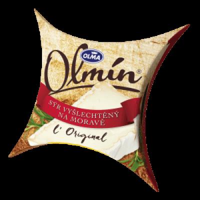 Olmín
