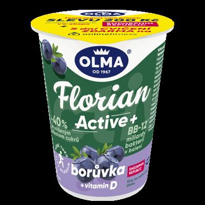 Florian Active+ borůvka
