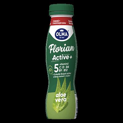Florian Active + drink Aloe vera